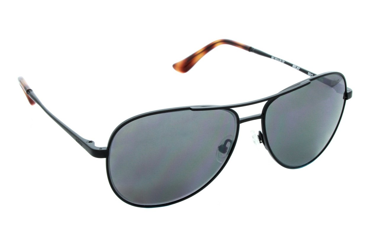 Revo Relay Black Sunglasses