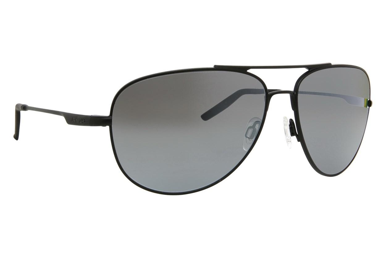 Revo Windspeed Crystal Lens Black Sunglasses