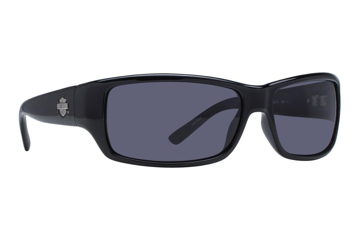 Harley Davidson HDX 860 Black Sunglasses