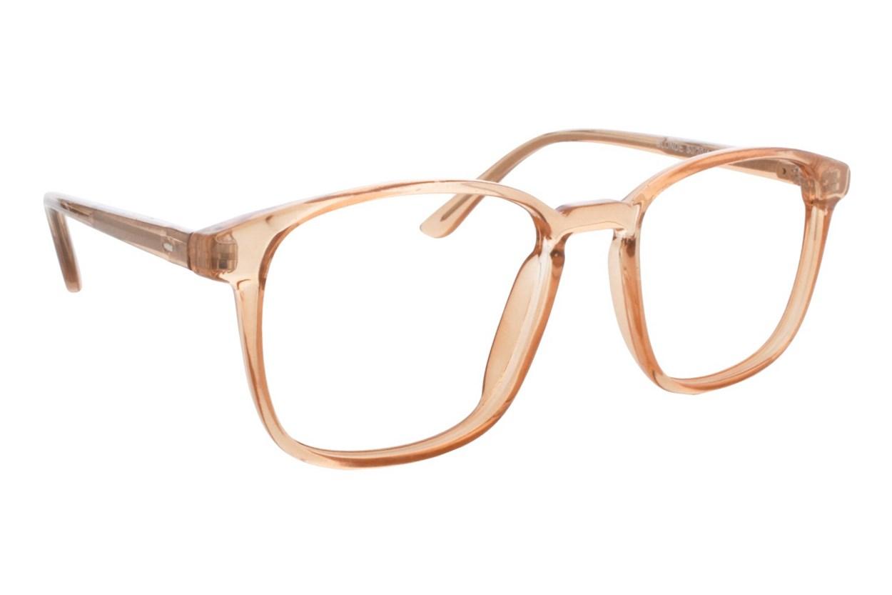 Lunettos Regina Tortoise Glasses