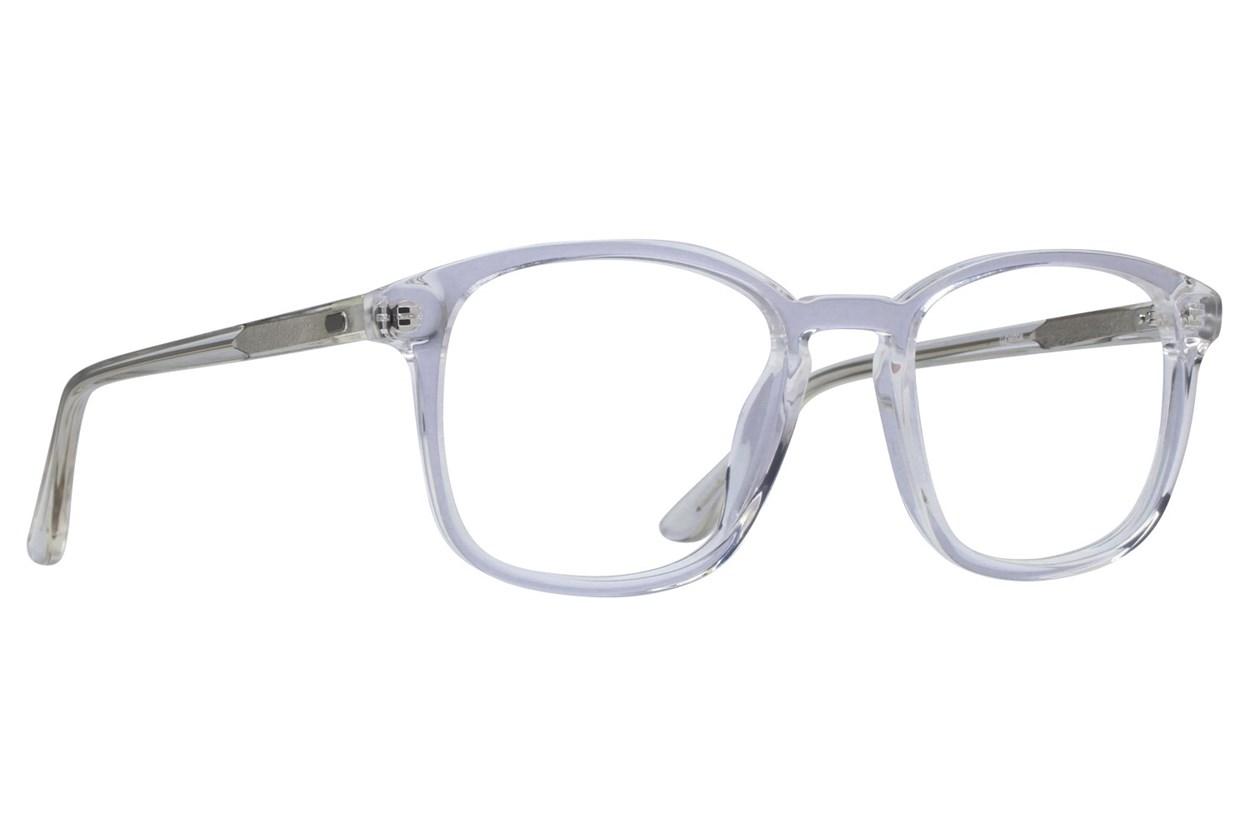 Lunettos Regina Clear Glasses