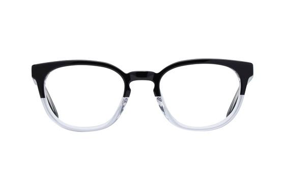 Lunettos Michael Black Glasses
