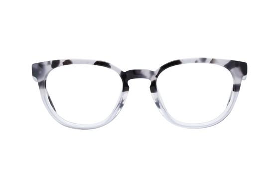 Lunettos Michael Gray Glasses