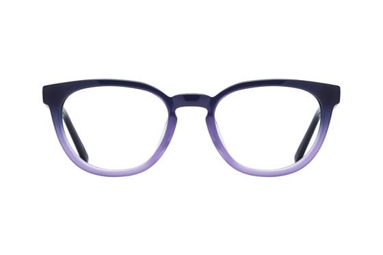 Lunettos Michael Blue Glasses