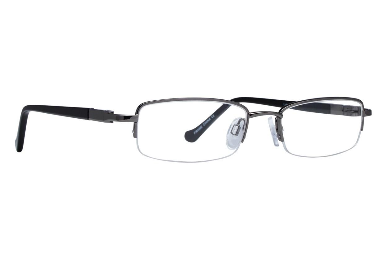 Lunettos Robert Gray Glasses