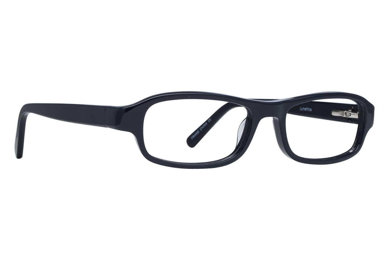 Lunettos Samuel Blue Glasses