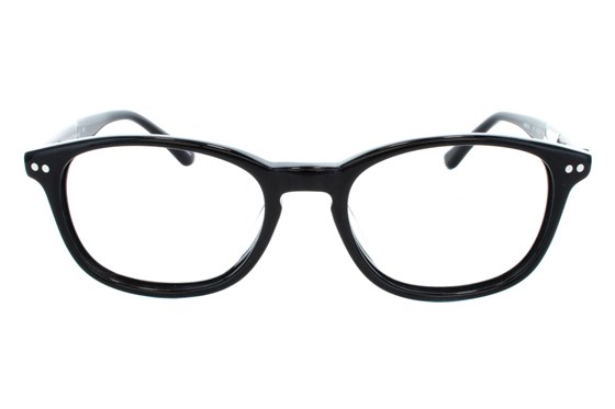 Hackett London Bespoke HEB122 Black Glasses