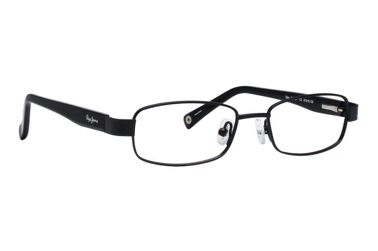 Pepe Jeans Kids PJ2027 Black Glasses