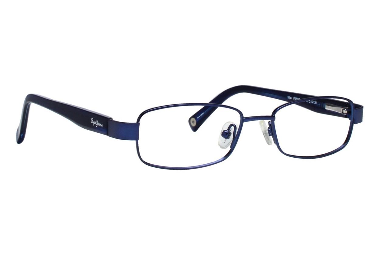 Pepe Jeans Kids PJ2027 Blue Glasses