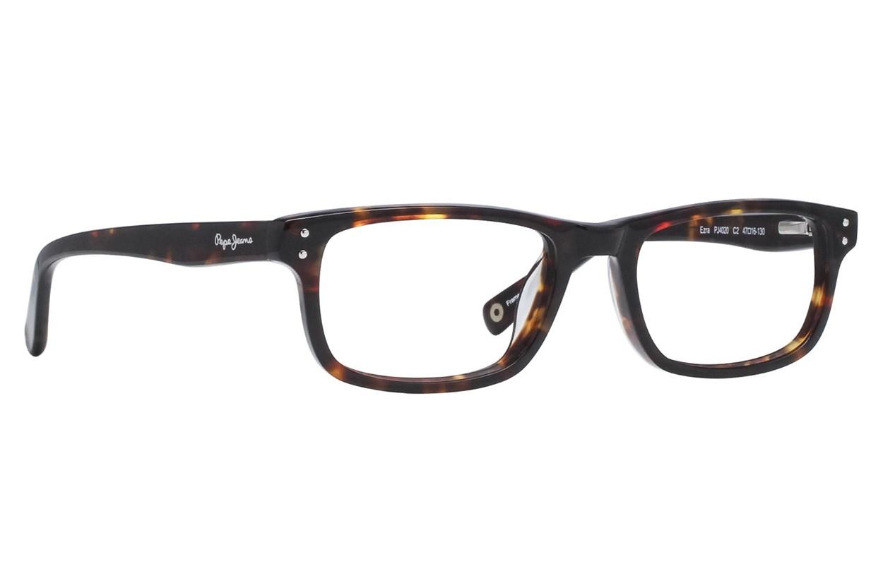 Pepe Jeans Kids PJ4020 Tortoise Glasses