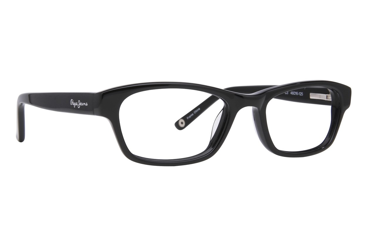 Pepe Jeans Kids PJ4021 Black Glasses