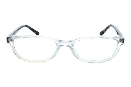 Square Root Sofia K Clear Glasses