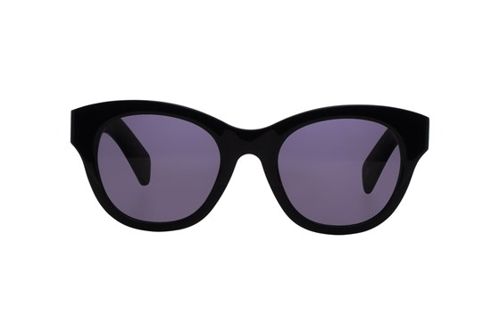 Wildfox Monroe Black Sunglasses