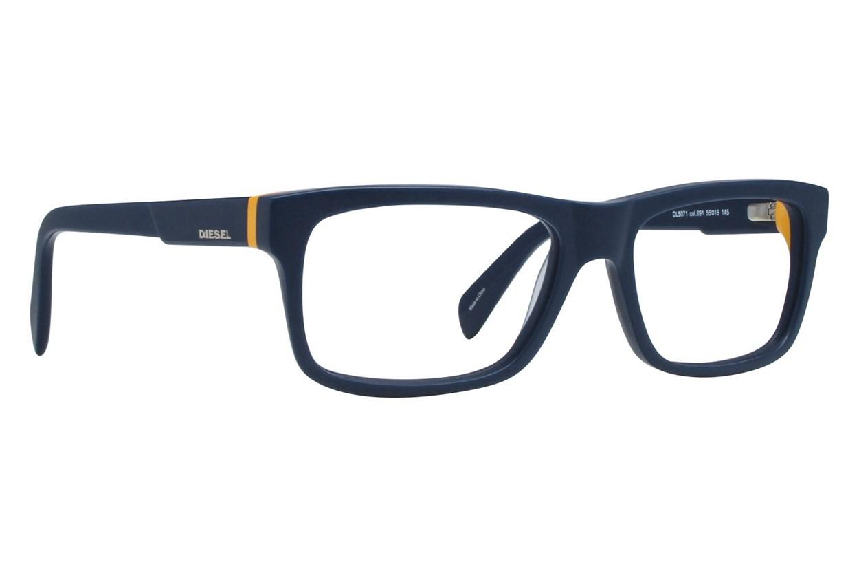 Diesel DL 5071 Blue Glasses