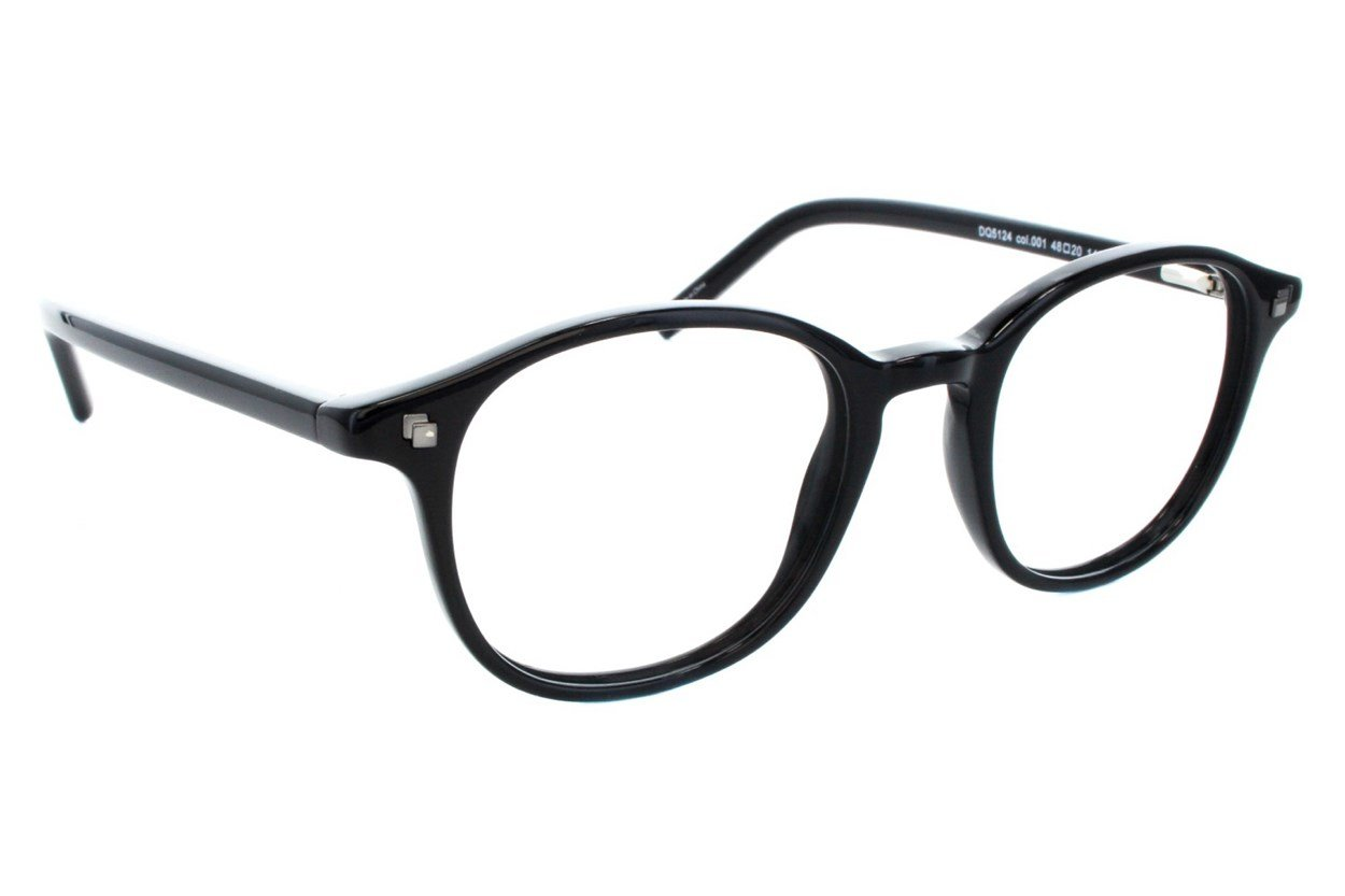 Dsquared2 DQ5124 Black Glasses