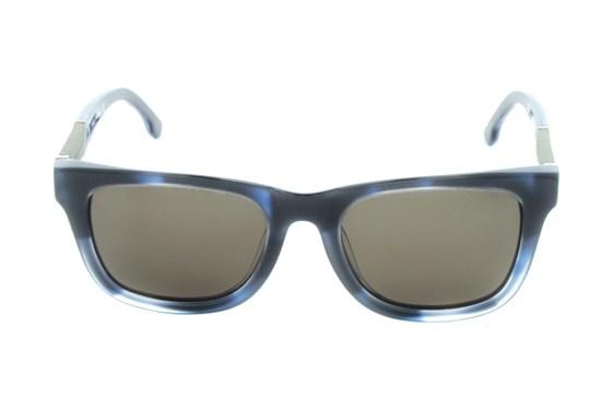 Diesel DL 0050 Blue Sunglasses