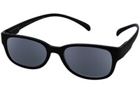 Click to swap image to I Heart Eyewear Neck Hanging Reading Sunglasses ReadingGlasses - Black