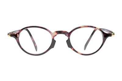 Peepers See You A-Round Reading Glasses Tortoise