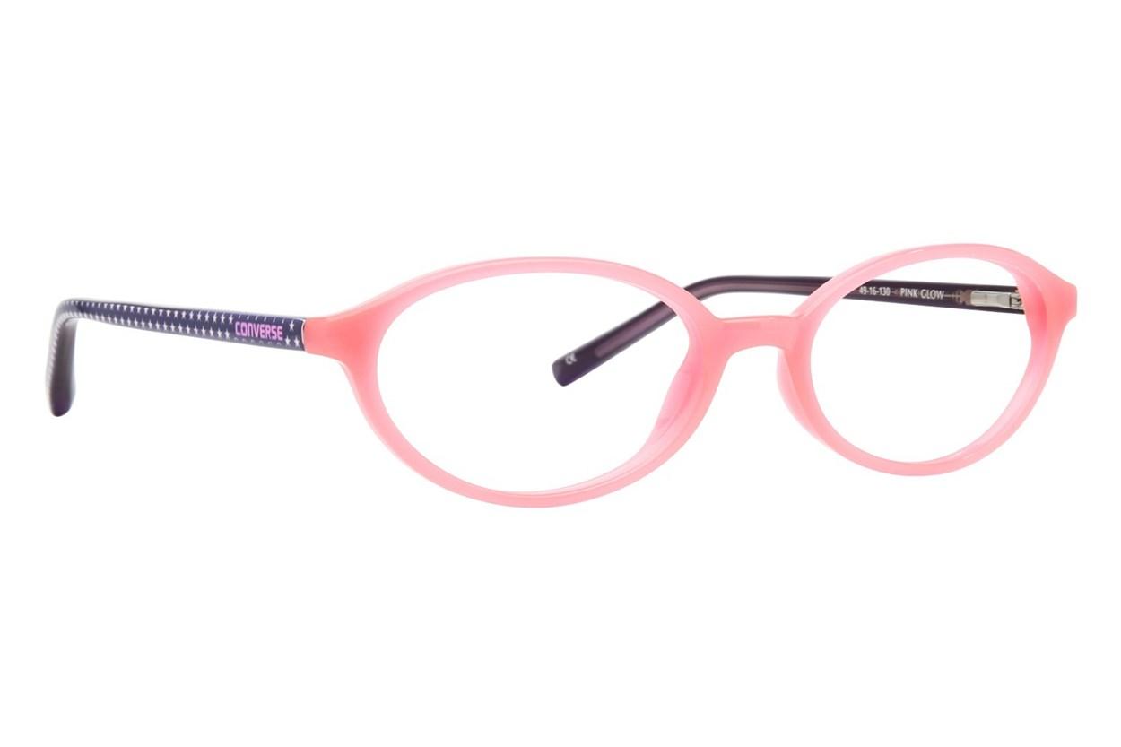 Converse Flutter Pink Glasses