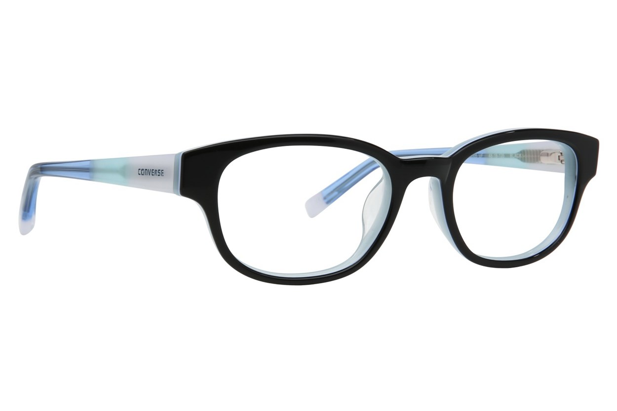 Converse Q005 Black Glasses