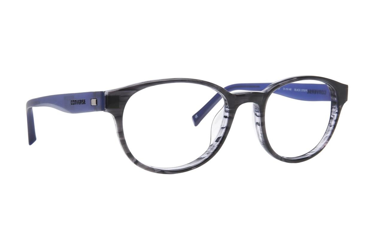 Converse Q014 UF Black Glasses