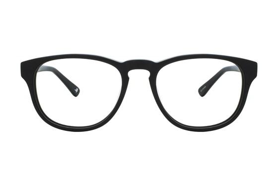 Proof Driggs Eco Black Glasses
