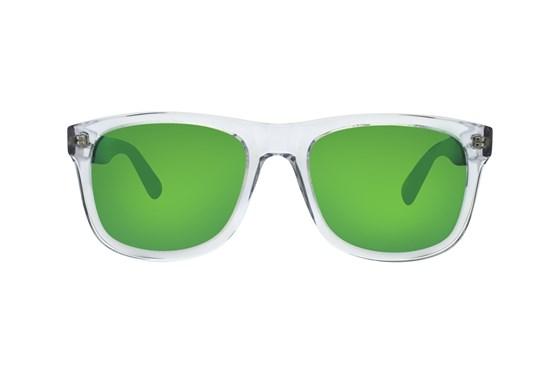 Proof Ontario Eco Clear Sunglasses