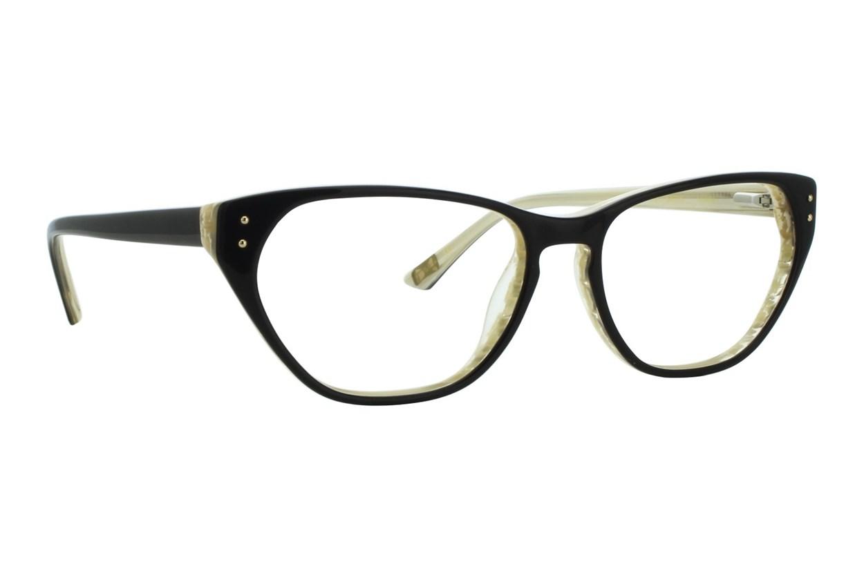 Ted Baker B720 Black Glasses