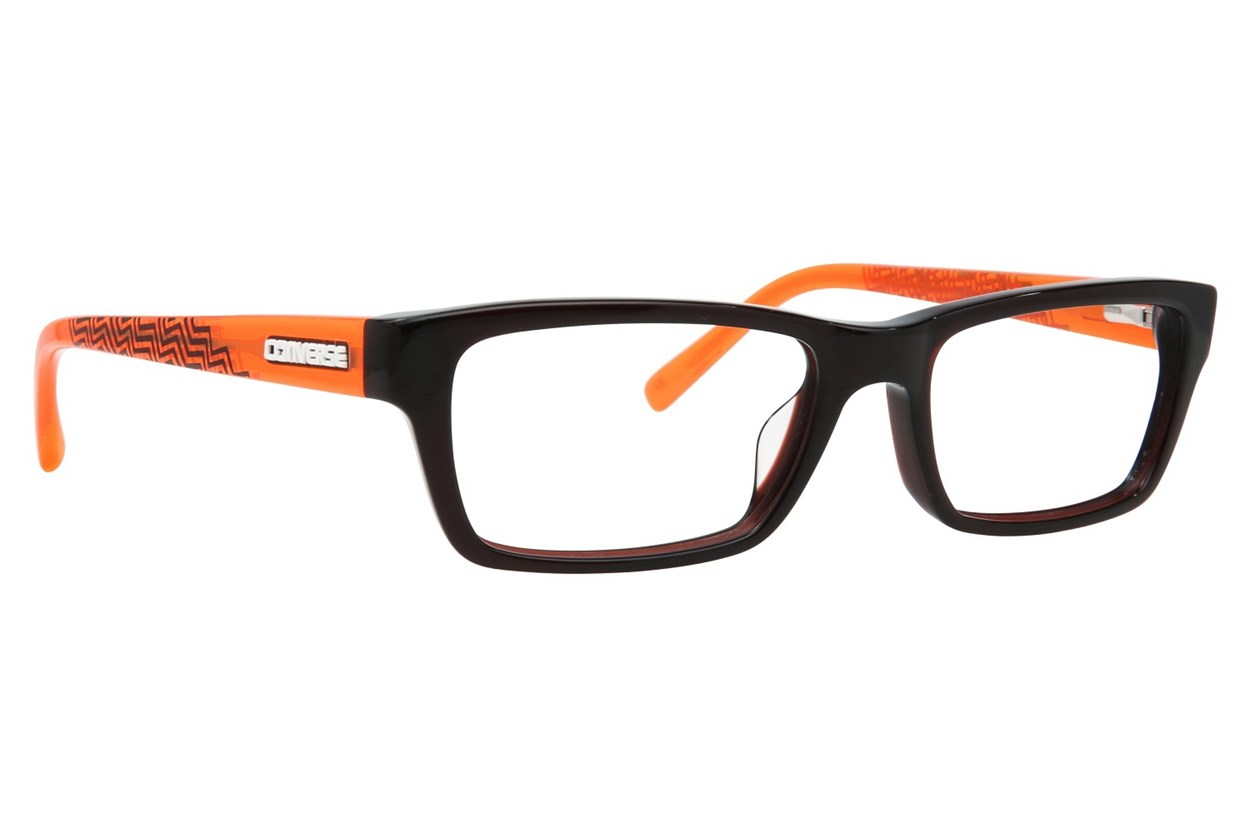 Converse K013 Brown Glasses