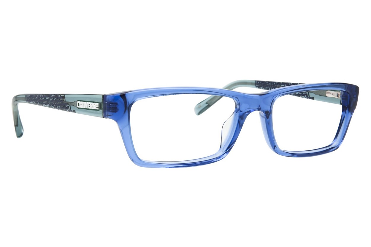 Converse K013 Blue Glasses
