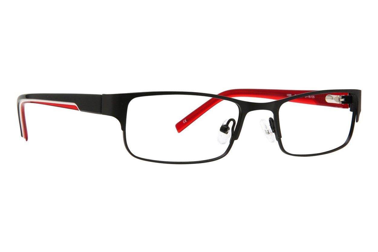 Converse K009 Black Glasses