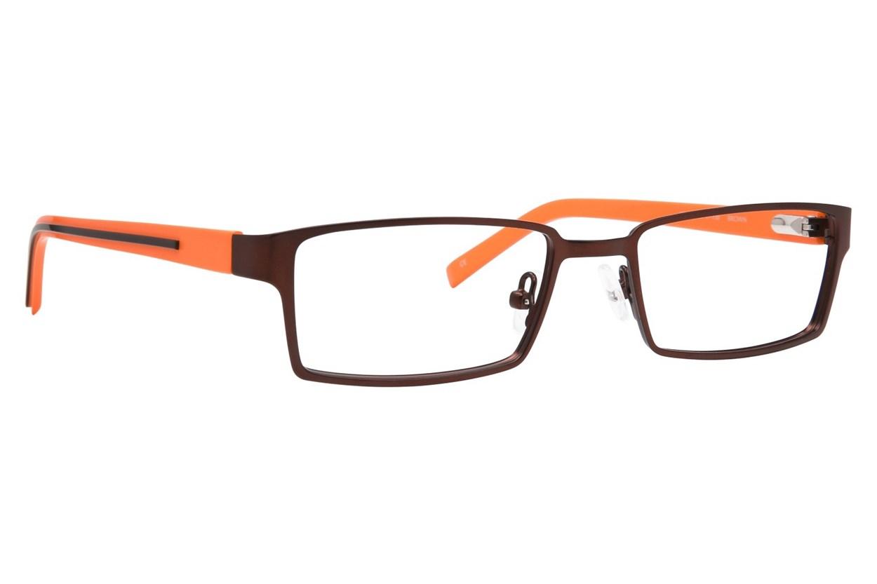 Converse K010 Brown Glasses
