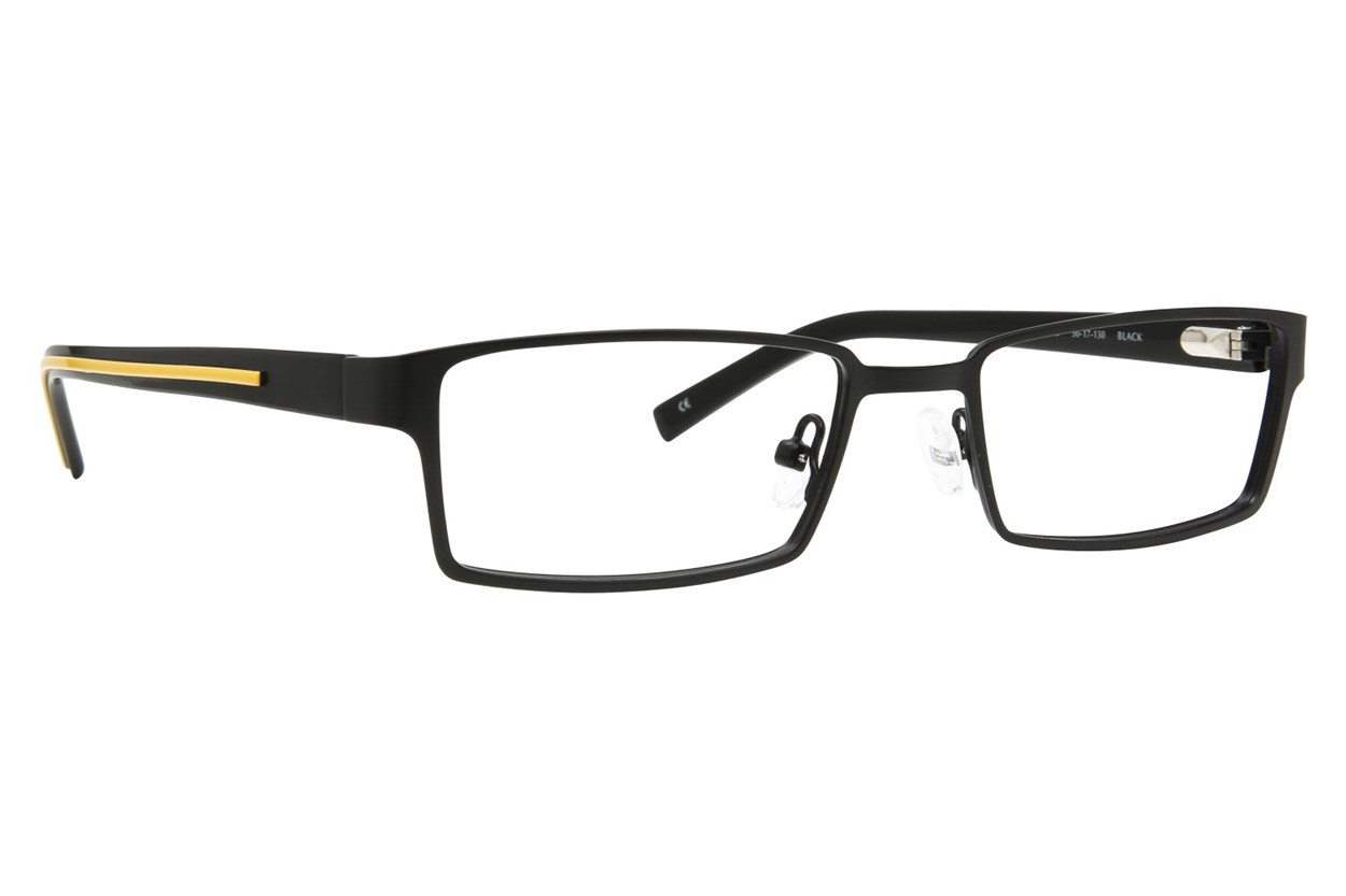 Converse K010 Black Glasses