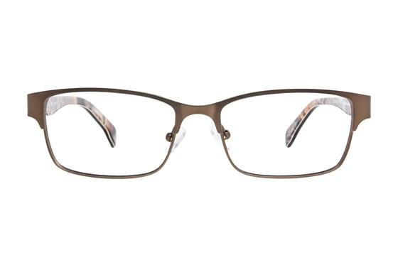 Realtree R462 Brown Glasses