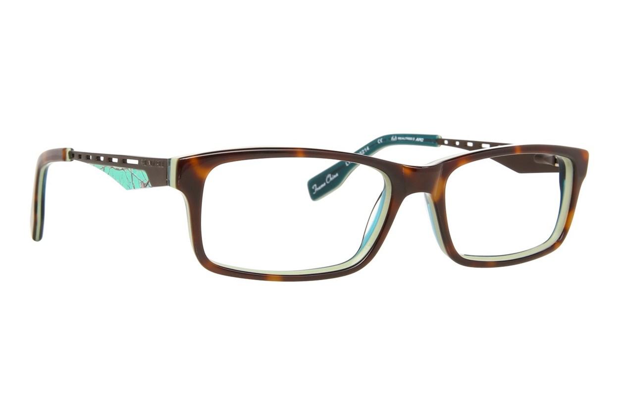 Realtree R475 Tortoise Glasses