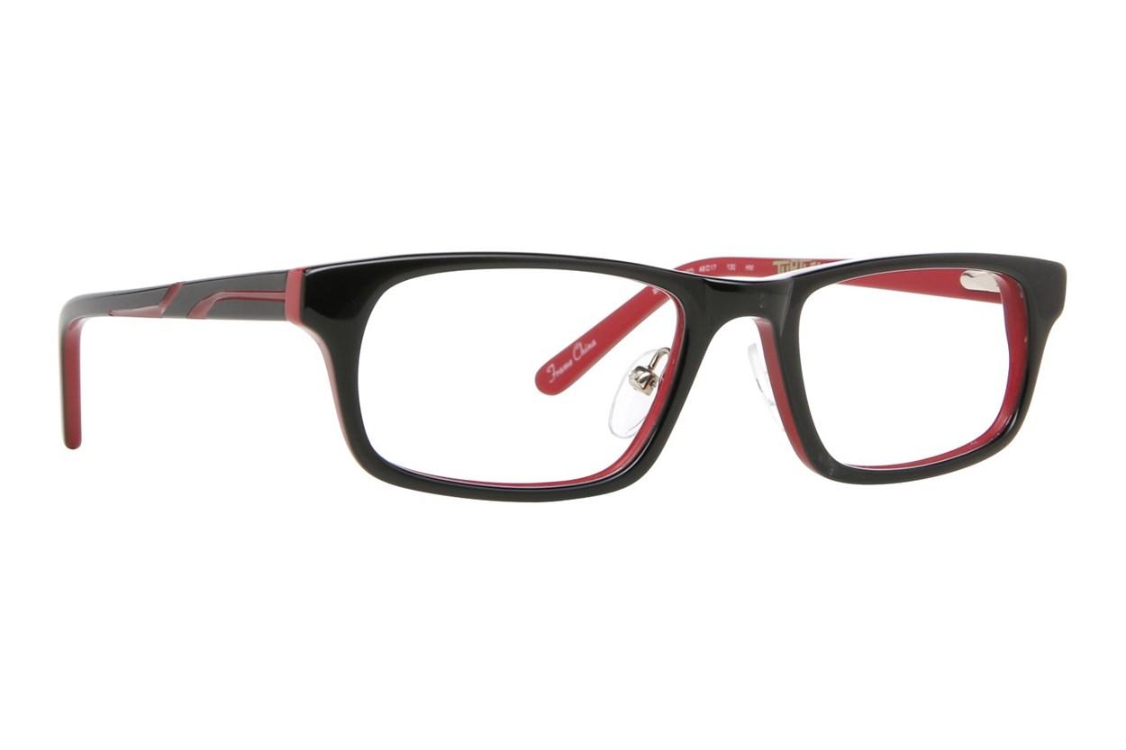 Nickelodeon Teenage Mutant Ninja Turtles Shuriken Red Glasses