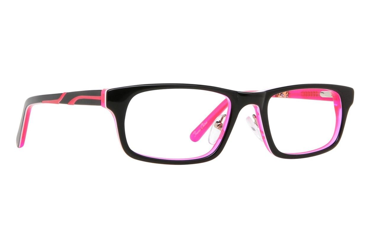 Nickelodeon Teenage Mutant Ninja Turtles Shuriken Pink Glasses