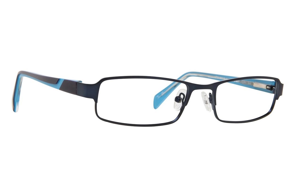 Cantera Zipline Blue Glasses