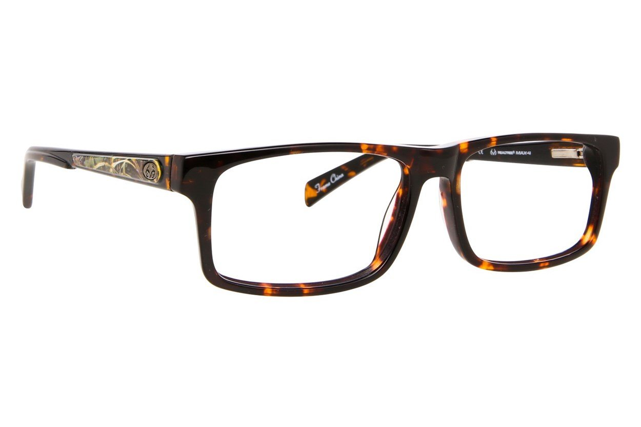 Realtree R441 Tortoise Glasses