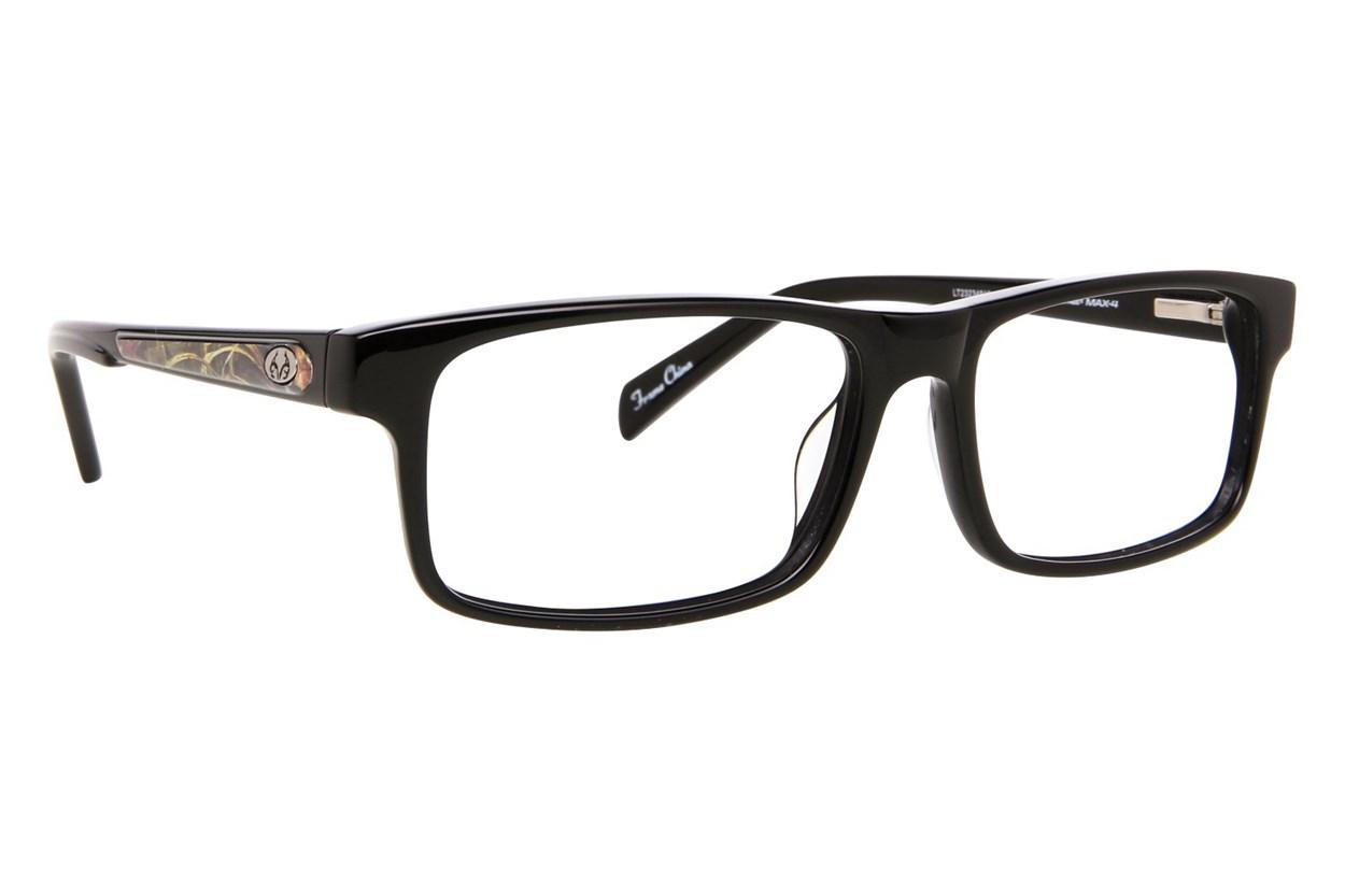 Realtree R441 Black Glasses