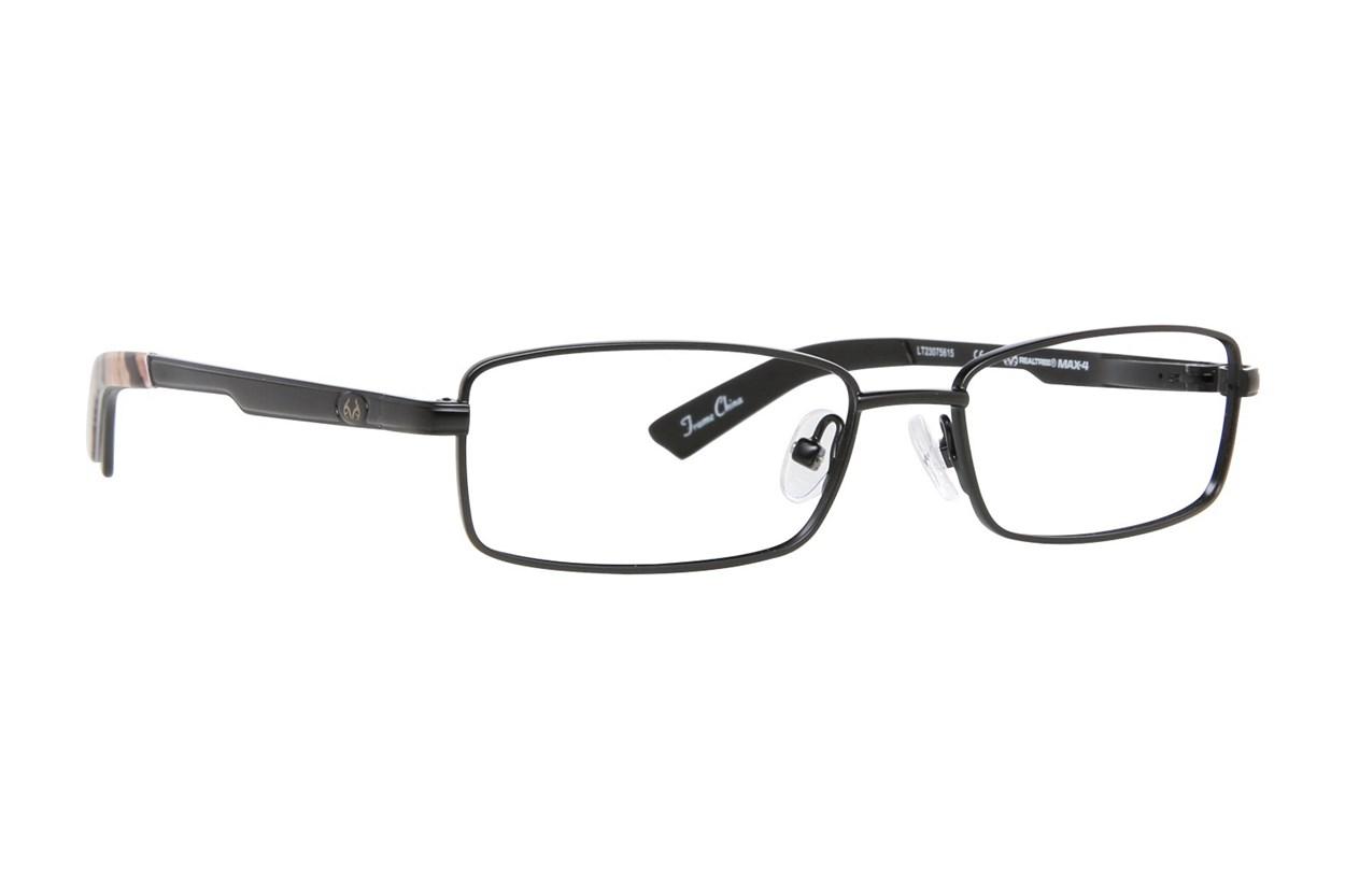Realtree R459 Black Glasses