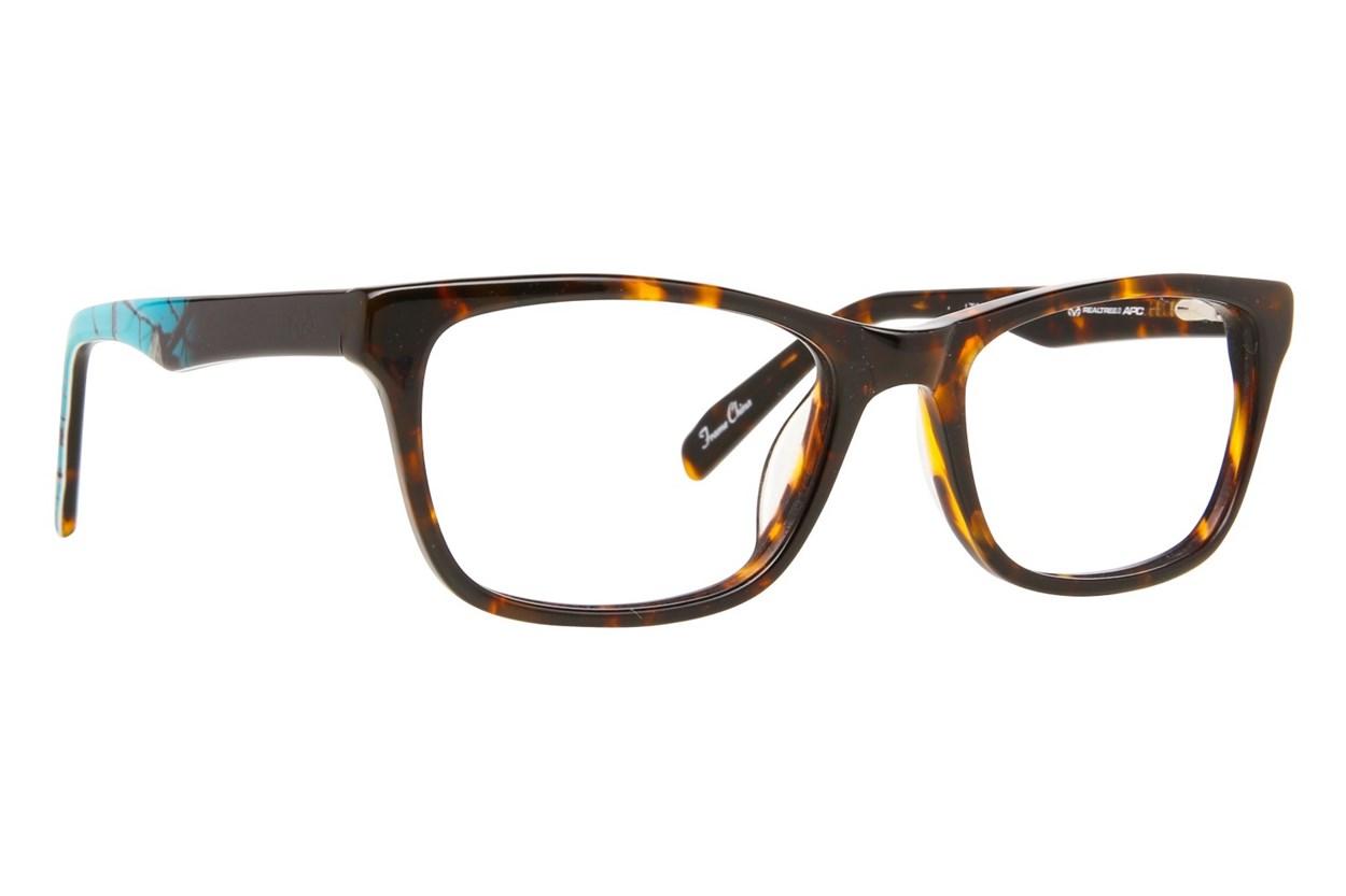 Realtree R476 Tortoise Glasses