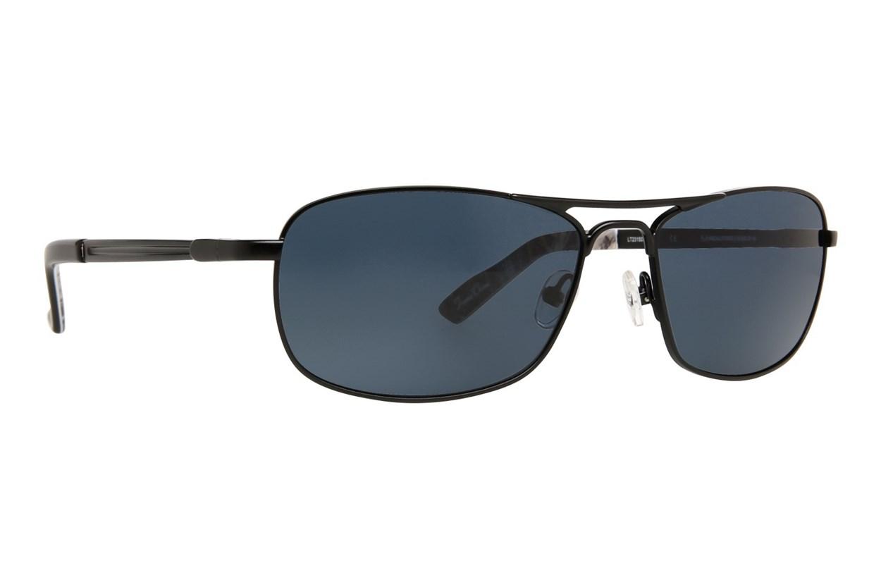 Realtree R558 Black Sunglasses