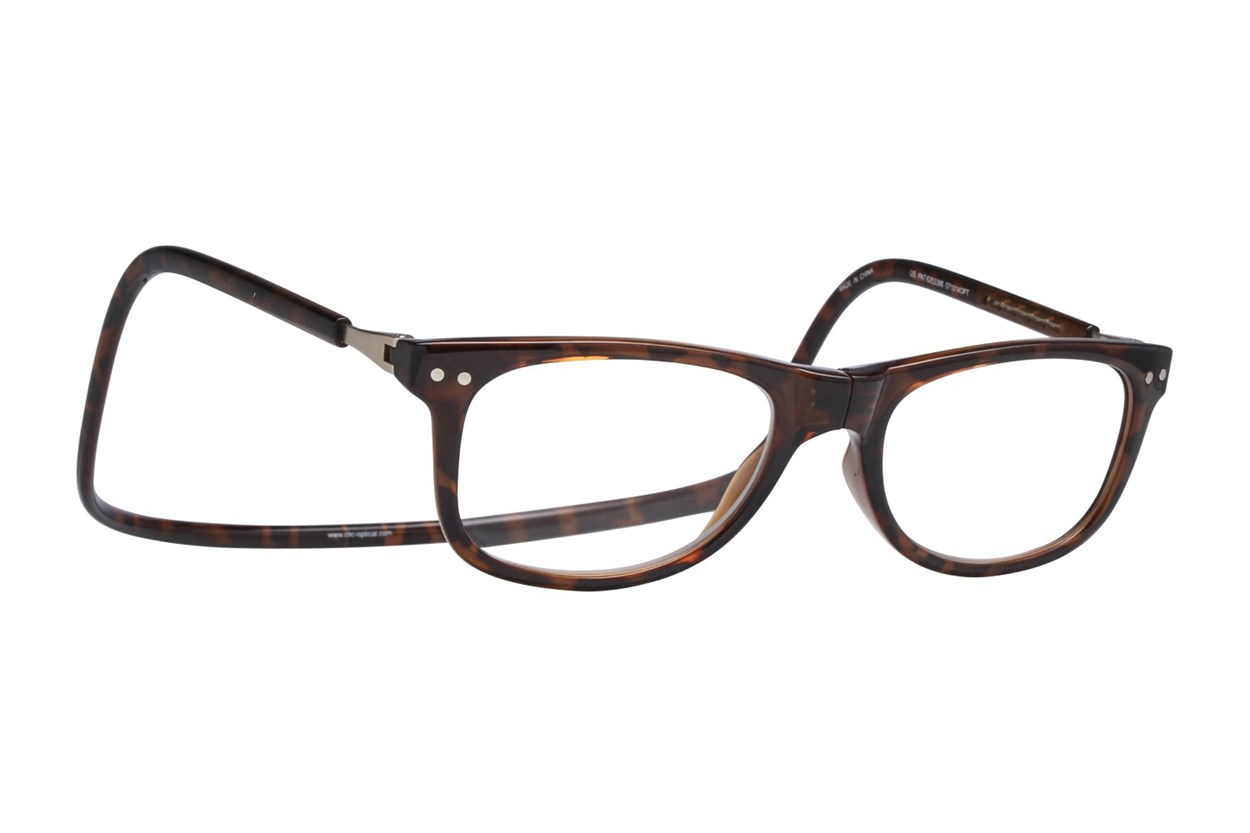 Clic-Optical Ashbury Tortoise