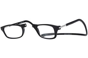 Click to swap image to alternate 1 - Clic-Optical Original Black ReadingGlasses