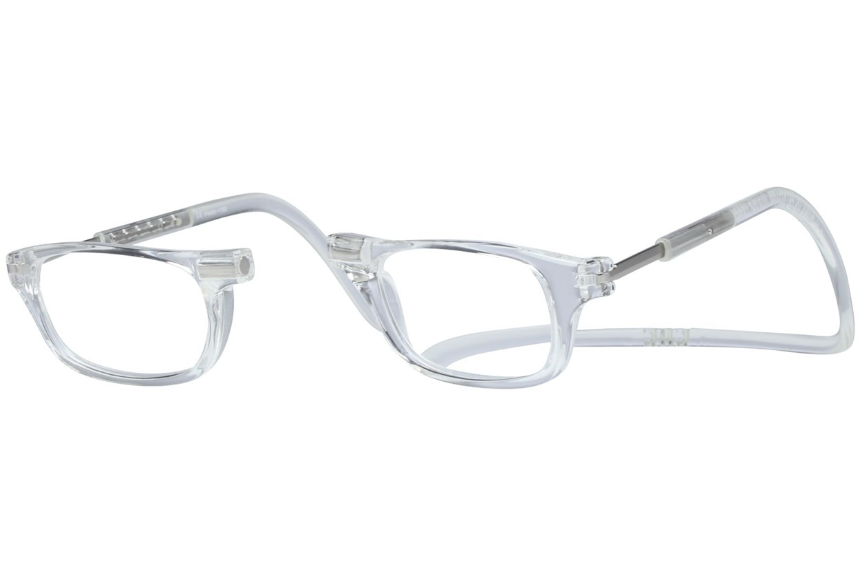 Alternate Image 1 - Clic-Optical Original Clear ReadingGlasses