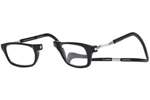 Click to swap image to alternate 1 - Clic-Optical Original XXL Black ReadingGlasses