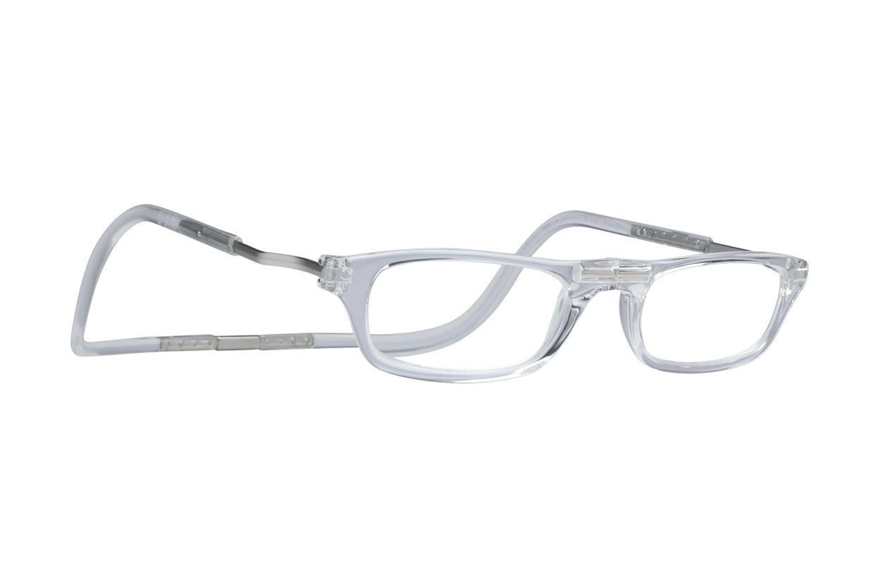 Clic-Optical Original XXL Clear ReadingGlasses