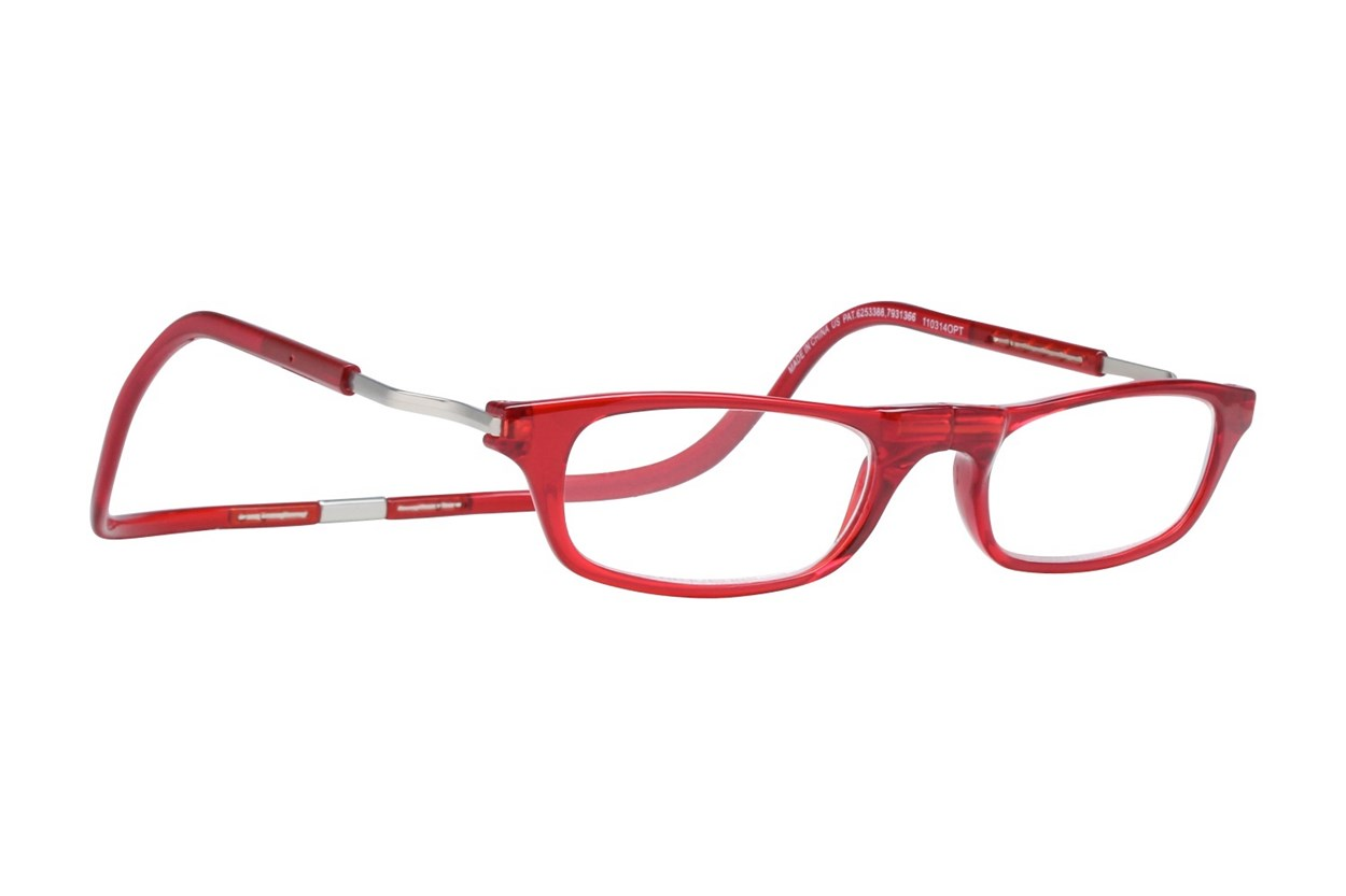 Clic-Optical Original XXL Red