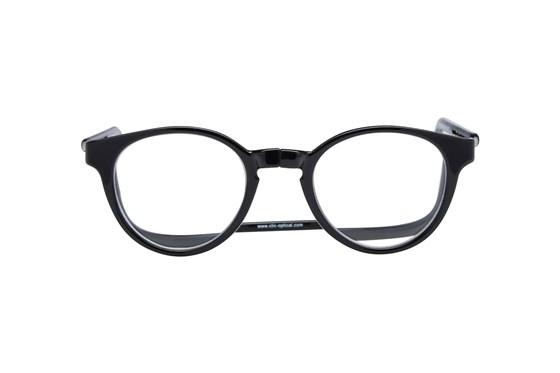 Clic-Optical Vintage XXL Black